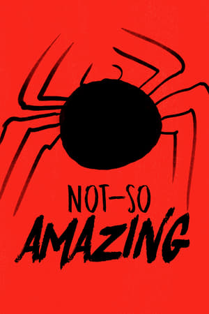 Not-So Amazing
