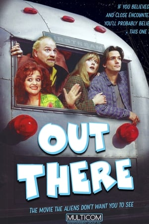 Out There (TV Movie 1995)