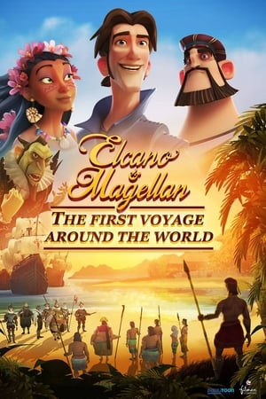 Elcano & Magallanes: First Trip Around the World (2019)