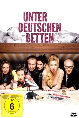 Film Unter Deutschen Betten