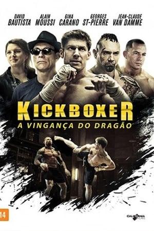 Assistir Kickboxer - A Vingança do Dragão online