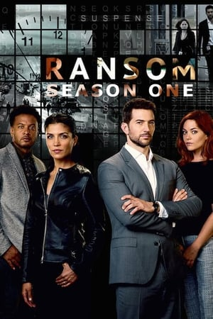 Ransom 2017  (Temporada 1) Completa Torrent