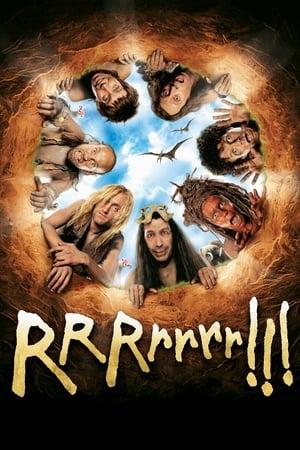 RRRrrrr!!! – อาร์ร์ร์!!! ไข่ซ่าส์ โลกา…ก๊าก!!!