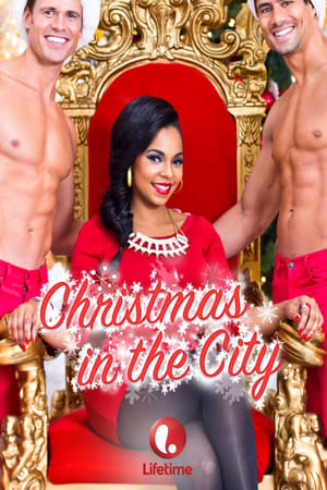 Christmas in the City (TV Movie 2013)