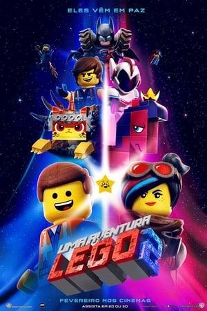 Uma Aventura Lego 2 (2019) Dublado Online