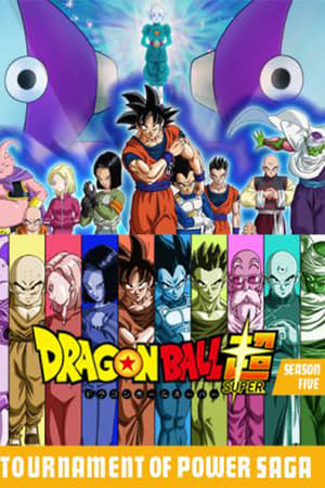 Dragon Ball Super – Episódio 89 Online HD