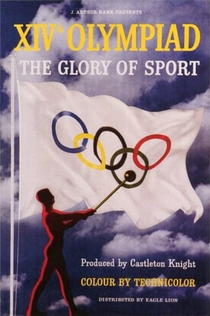 XIVth Olympiad: The Glory of Sport (1948)