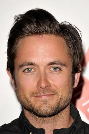 Justin Chatwin 2013