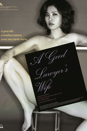 A Good Lawyer's Wife