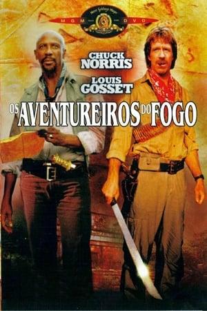 Os Aventureiros do Fogo (1986) Dublado Online