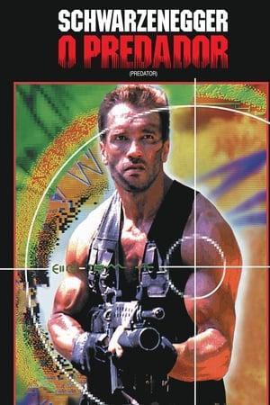 O Predador (1987) Dublado Online