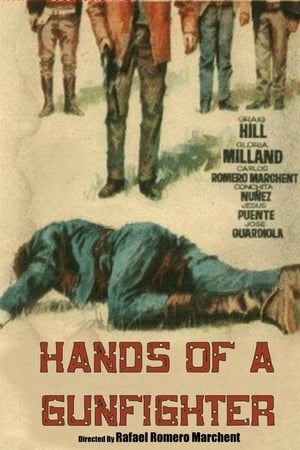 Hands of a Gunfighter (1965)