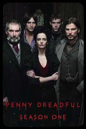 Penny Dreadful Temporada 1