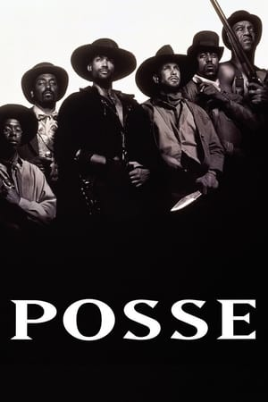 Posse: A Vingança de Jessie Lee (1993) Dublado Online