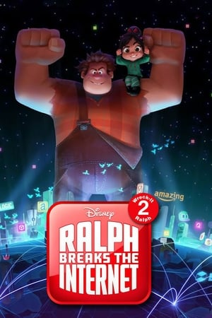 Ralph Breaks the Internet: Wreck-It Ralph 2 (2018) online subtitrat