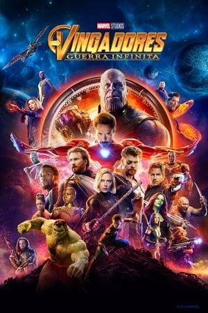 Vingadores: Guerra Infinita (2018) Dublado Online
