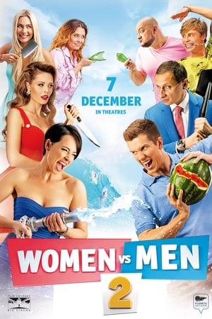 Women vs Men 2