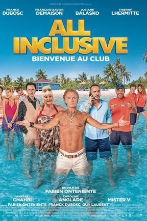 All Inclusive en streaming