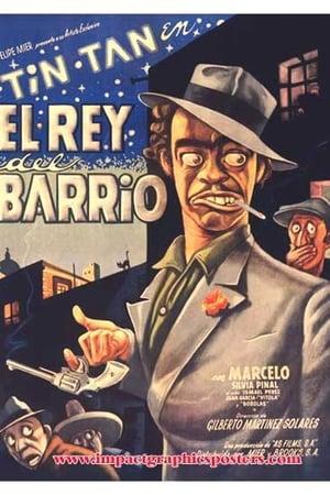 El rey del barrio (1949)