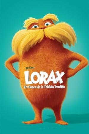 Lorax: En Busca de la Trúfula Perdida