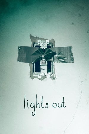 Lights Out - Terror na Escuridão