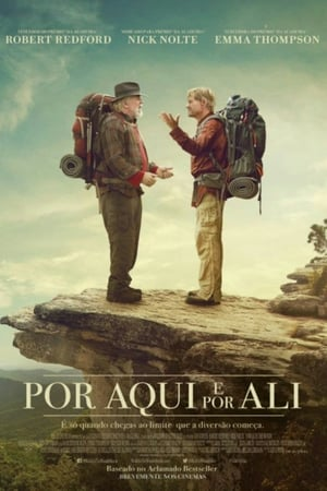 Assistir A Walk in the Woods Dublado e Legendado Online
