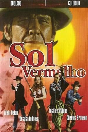 Sol Vermelho (1971) Dublado Online