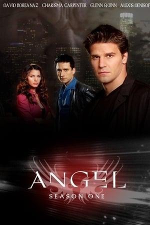 Angel: Season 1 (1999) — The Movie Database (TMDb)