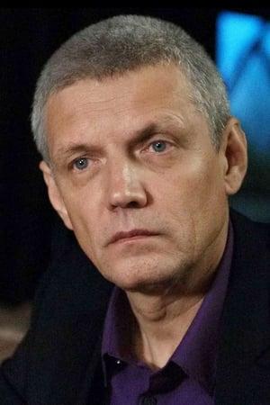 Aleksandr Galibin