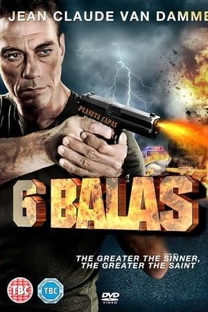 6 Balas (2012) Dublado Online