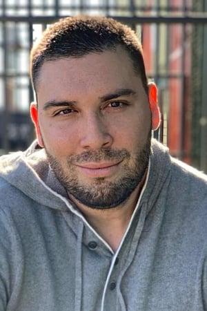 Ernest Cavazos