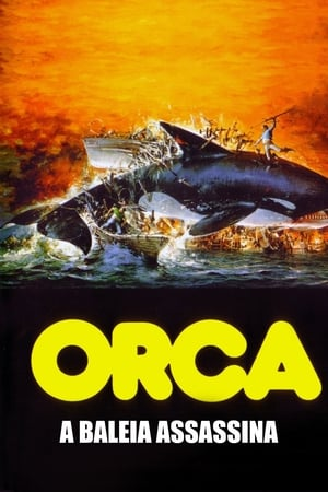 Assistir Orca: A Baleia Assassina online