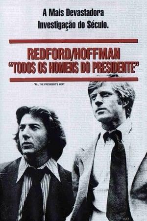 Todos os Homens do Presidente (1976) Dublado Online