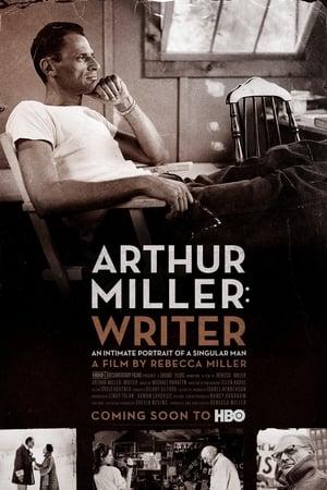 Arthur Miller: Writer (TV Movie 2017)