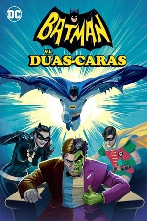 Batman vs. Duas-Caras (2017) Dublado Online