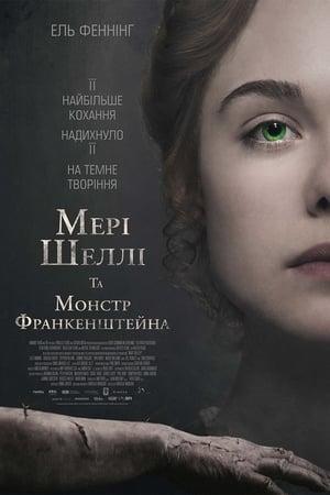 Мері Шеллі та монстр Франкенштейна