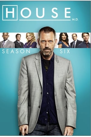 Baixar Serie Dr. House 6ª Temporada Dublado via Torrent