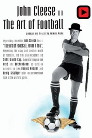 The Art of Football from A to Z