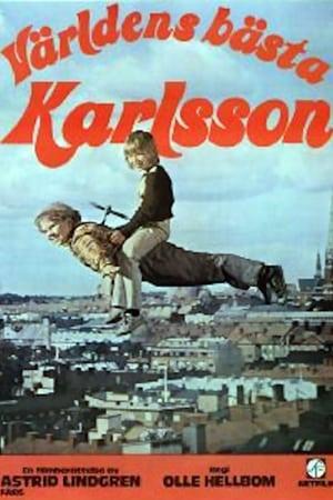 Karlsson Auf Dem Dach Film