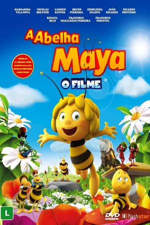 Assistir A Abelha Maya: O Filme online
