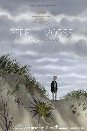 Pepe, a Morsa (2017) Legendado Online