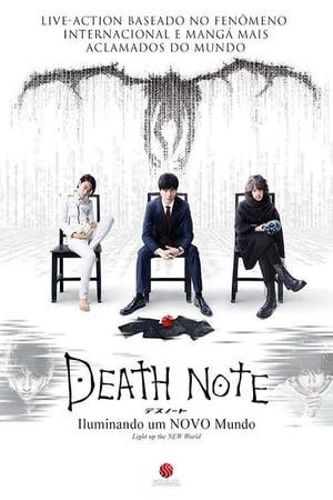 Assistir Death Note: Iluminando um Novo Mundo online