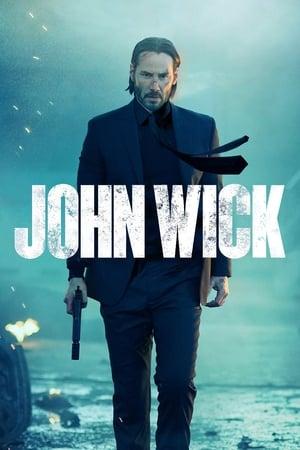ჯონ ვიკი John Wick