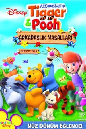Meus Amigos Tigrão E Pooh: Encantos Da Natureza (2008) Dublado Online