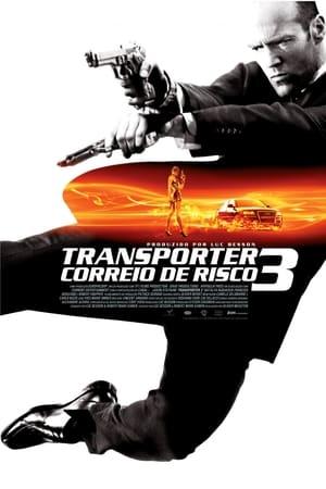 Carga Explosiva 3 (2008) Dublado Online