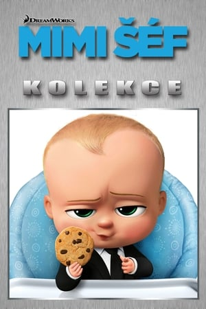 The Boss Baby Collection