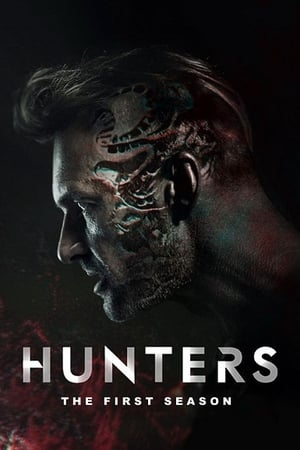 Hunters – Todas as Temporadas HD Online