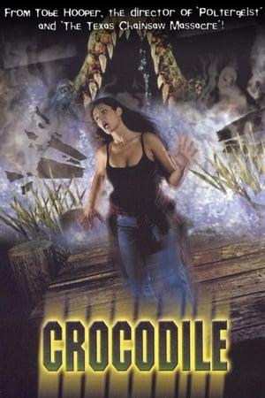 Crocodilo (2000) Dublado Online
