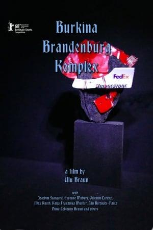 Burkina Brandenburg Komplex