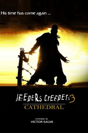Jeepers Creepers 3: Catedral (2017)